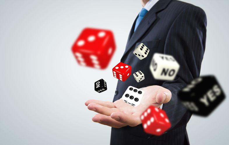 Risk vs Faith
