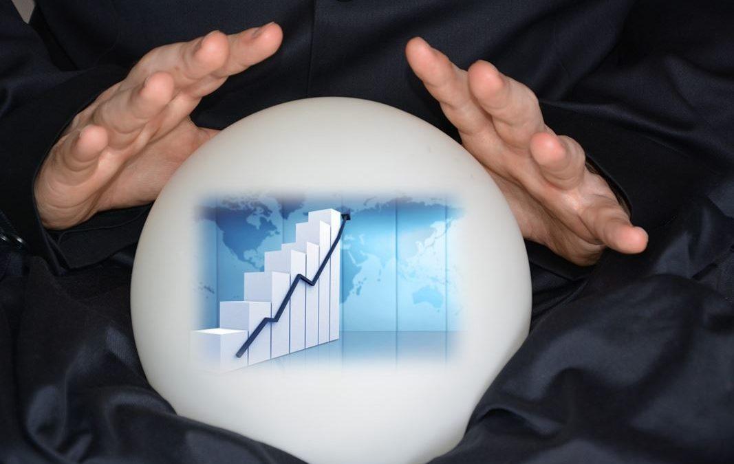The Secret Power of Analytics